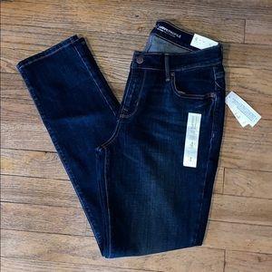 NWT Old Navy Jeans - Sz 4 Short